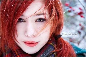 Winter child by =WildRainOfIceAndFire