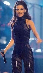 Shania Twain 1998-ban
